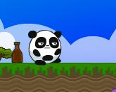 Небесная панда