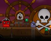 Пираты и монстры