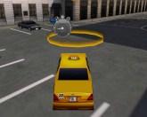 Нью-йоркское такси 3D