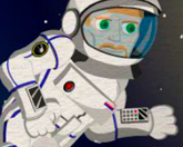 Паника в космосе