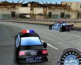 Полицейский тест-драйв