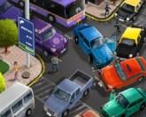 Перекресток в Мумбаи