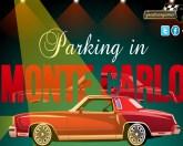 Парковка в Монте-Карло