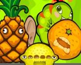 Нападение фруктов-мутантов