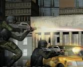 Солдаты против террористов