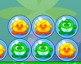 Питомцы пузыри
