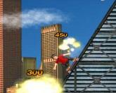 Взрывной скейт