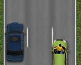Прыжки по машинам