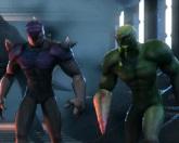 Битва с мутантами