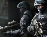 Полицейская спецоперация