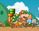 Уничтожение мира Марио