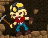 Приключения в шахте