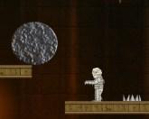 Пробуждение мумий