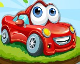 Учись водить