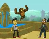 Восстание обезьян