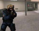Перестрелка со спецназом