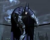 Бэтмен на задании