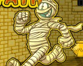 Приключения мумии
