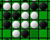 5 шаров в ряд