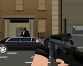стрелялка Телохранитель