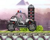 Инопланетная полиция