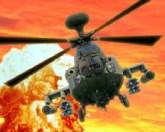 Боевой вертолет 2