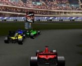 Брутальная Формула 1