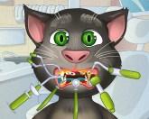 Том у зубного врача