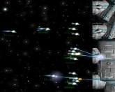 Космическая битва