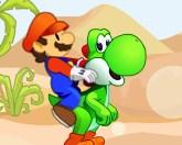Приключения Марио 7