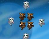 Космические животные