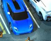 Парковка суперкаров 3