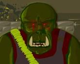 Зеленокожий  солдат