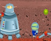 Миньоны на Марсе