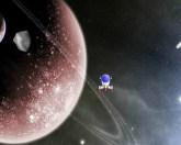Звездный летун 3