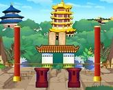 Восстановленный храм 2