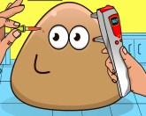 Картошка у окулиста