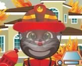 Пожарник Том