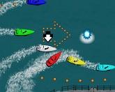 Морские гонки