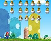 Мир Марио: Захватчики