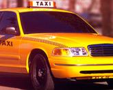 Майами такси