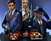 Путь гангстера