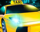 Крутое такси