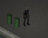 Невидимый охотник 2