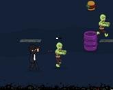 Зомби забег