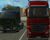 Внимательные грузовики