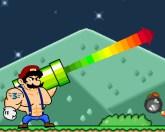 Супер базука Марио 3