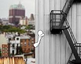 Бруклинский паркур