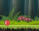 Красный мяч 4