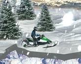 Арктический снегоход